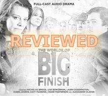 Worlds of Big Finish reviewed