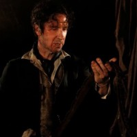 The Eighth Doctor back on TV rumour