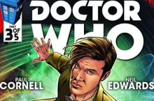 Four Doctor #3