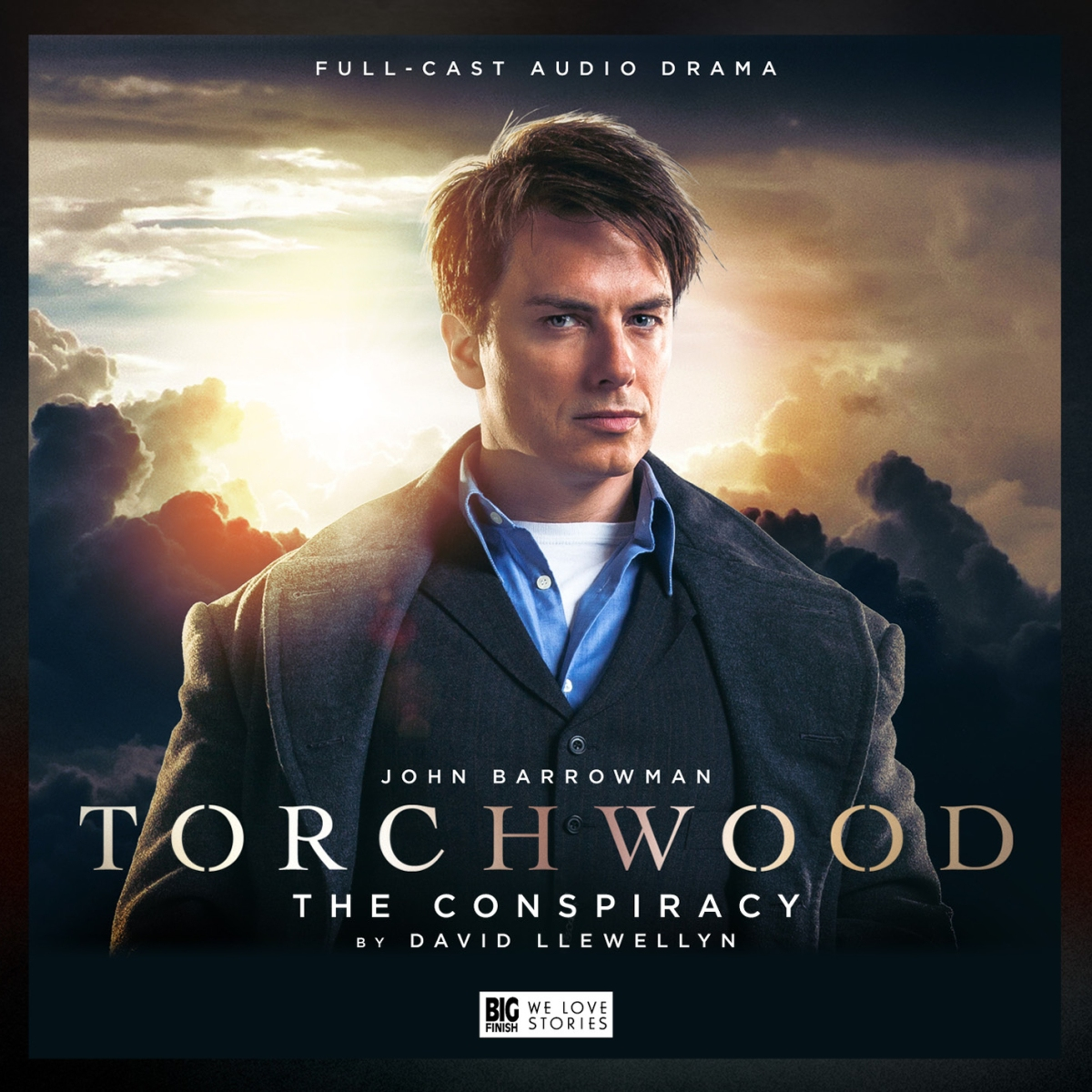 Torchwood 1.1 The Conspiracy reviewed