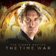 Eighth Doctor Time War