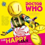 The Happy Man CD Cover