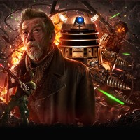 The Coming of the War Doctor