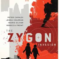 Stuart Manning poster for Zygon Invasion