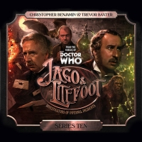 Jago & Litefoot Series 10 reviewed