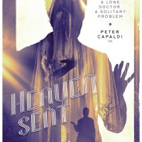 Stuart Manning poster for Heaven Sent