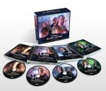 Diary of River Song Vol 1 Pack Shot