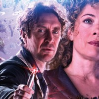 Diary of River Song Series 1 Starburst review