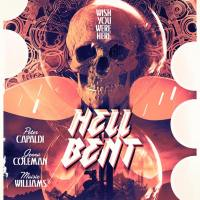 Stuart Manning updated Hell Bent poster