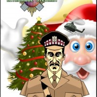 Free from Candy Jar - Lethbridge Stewart Fright Before Christmas
