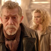 War Doctor Only The Monstrous - Cultbox review