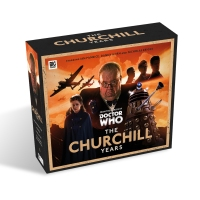 The Churchill Years Volume 1 reviewed