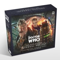 War Doctor Volume 2: Infernal Devices review