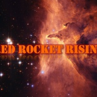 Red Rocket Rising now on FaceBook