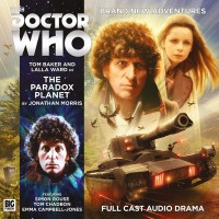Paradox Planet reviewed on Cultbox