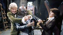 Third Doctor Lynx Sarah Jane Smith Time Warrior