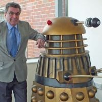 Buy your own Dalek!