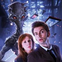 Tenth Doctor Adventures promo image