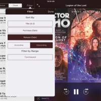 Big Finish iOS app