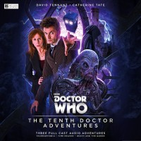 Tenth Doctor Adventures Volume 1 full review