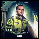 Torchwood Ghost Mission