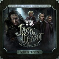 Jago & Litefoot series 11 review