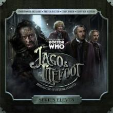 Jago Litefoot series 11