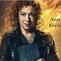 Legends of River Song review on Starburst