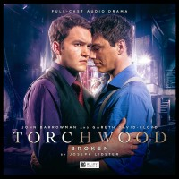 Torchwood: Broken review