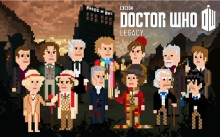 Doctor Who Legacy Bigger on the Inside