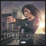 Torchwood Made You Look cover
