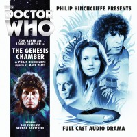 Philip Hinchcliffe The Genesis Chamber review