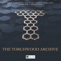 The Torchwood Archive - a great tenth anniversary celebration