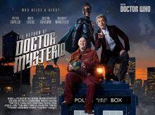 Doctor Mysterio Stuart Manning poster