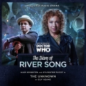 River Song The Unknown Guy Adams