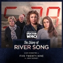 River Song John Dorney Five Twenty-nine