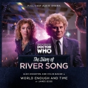 River Song James Goss World Enough and Time