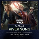 River Song Matt Fitton The Eye of the Storm