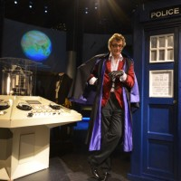 Learn the Science of the Time Lords!