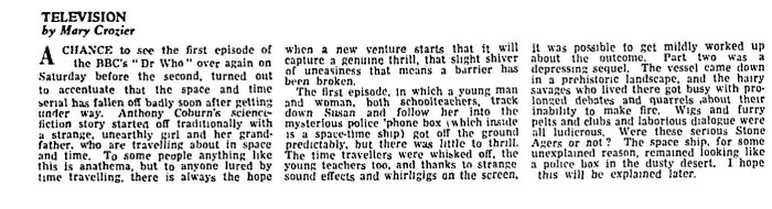 guardian-review-of-unearthly-child