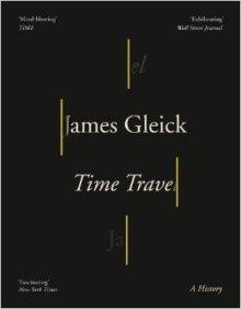 james-gleick-time-travel