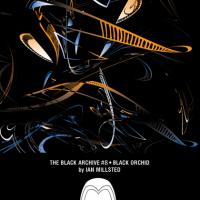 Black Archive: Black Orchid