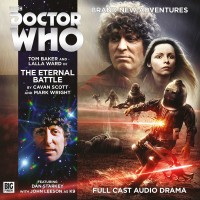Fourth Doctor: The Eternal Battle review