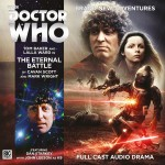Doctor Who The Eternal Battle
