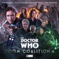 Doom Coalition 4 review