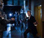 Twelfth Doctor Mondas Cybermen