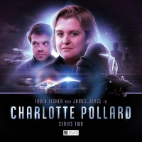 Charlotte Pollard Series Two review on Cultbox