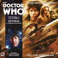 Dethras reviewed