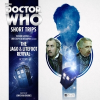 Jago & Litefoot Revival - Act Two review