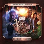 Jago and Litefoot Series 13